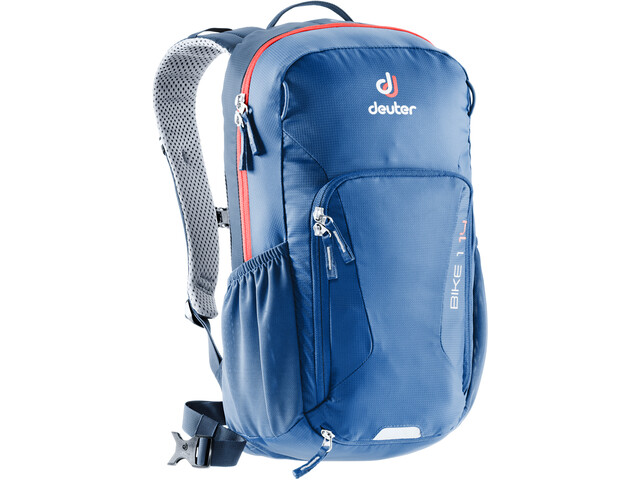 Deuter Bike I 14 Backpack steel-midnight